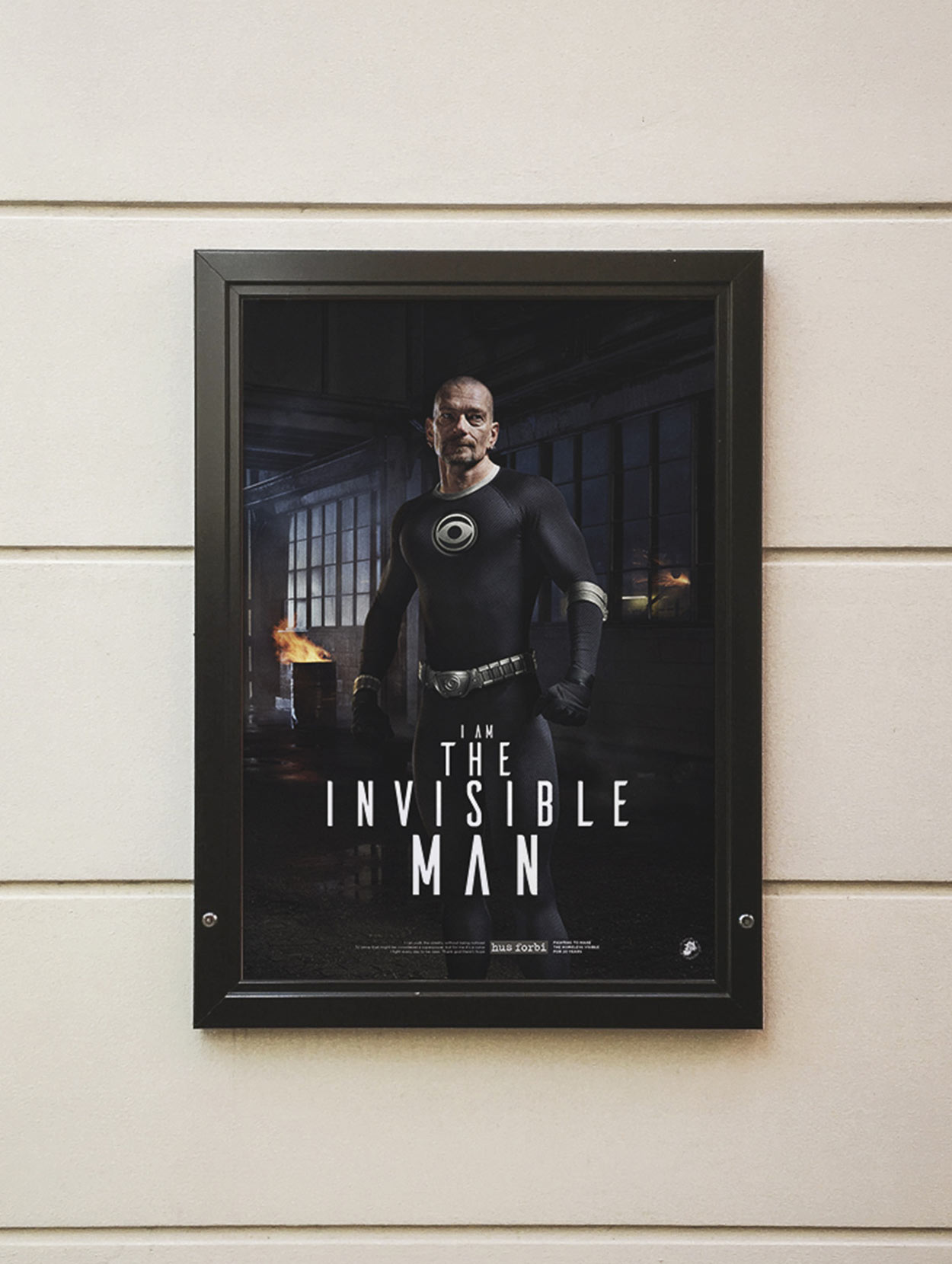 invisible_man_poster_wall